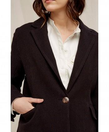 Lynne Blazer Coat