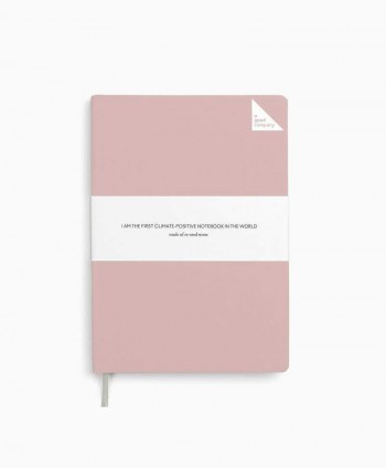 Notebook A5 | Rose Sable |...