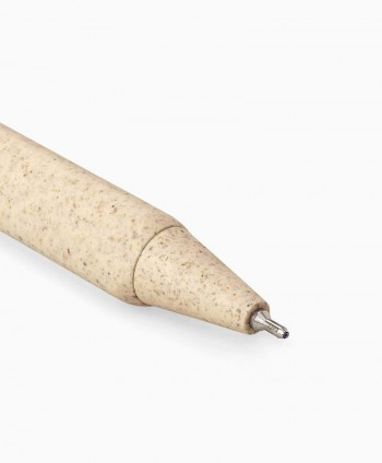 Natural Grass Pen Wheat Beige