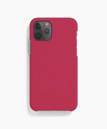 iPhone 11 Pro - Rouge Grenade