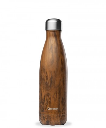 Wood Bottle 500ml