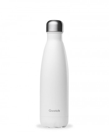 White Bottle 500ml