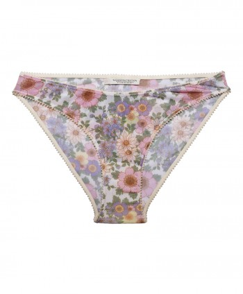 Rania flower briefs